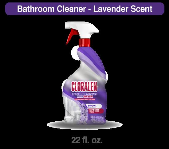 Scent-Fresh-Scent-Lavender