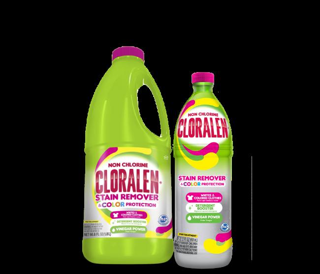 Non-Chlorine Stain Remover