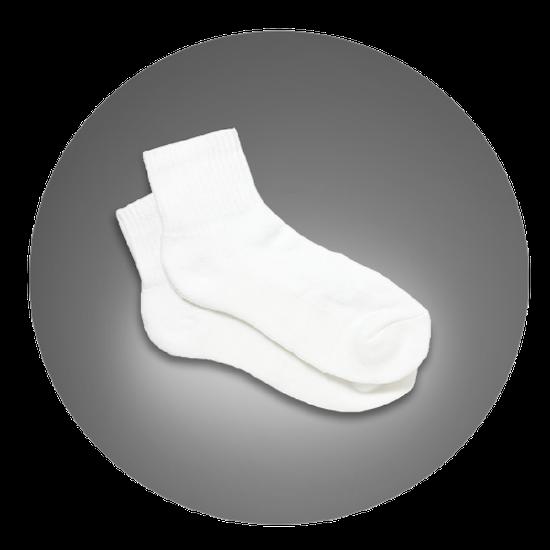 Deodorizing Socks