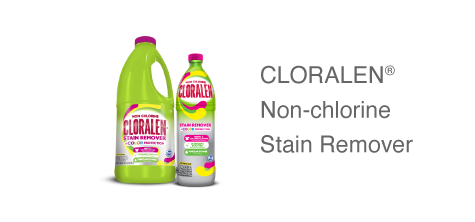 Non-Chlorine-Stain-Remover